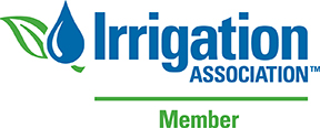 we are part of the Irrigation Association